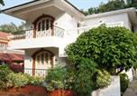 Location vacances Candolim - Villa with a pool in Candolim, Goa, by Guesthouser 64444-1