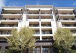 Location vacances Christchurch - West Fitzroy Apartments-1