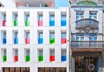 Hôtel Blankenberge - Hotel Pantheon Palace by Wp Hotels-1