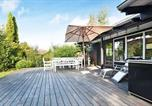 Location vacances Dronningmølle - Two-Bedroom Holiday home in Dronningmølle-3