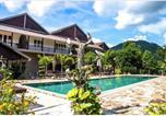Hôtel Kampot - Boreirom Teuk Chhou Resort