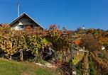 Location vacances Novo Mesto - Vineyard Cottage Vercek-1