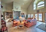 Location vacances Columbia Falls - Kalispell Riverfront Home by Glacier National Park-4