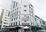 Hôtel Petaling Jaya - I Boutique Hotel-1
