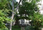 Hôtel Duilhac-sous-Peyrepertuse - La maison d'Antoine Rivesaltes-1