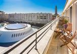 Hôtel Le Havre - Best Western Arthotel-3
