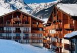 Villages vacances Montaldo Torinese - Lagrange Vacances Les Valmonts de Val Cenis-2