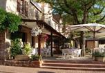 Hôtel Estaing - Auberge Aux Portes de Conques-1