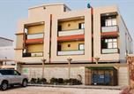 Hôtel Nouakchott - Casahouse Apparts-1