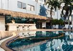 Hôtel Na Kluea - Sawasdee Siam Hotel-2