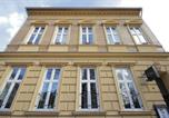 Location vacances Novi Sad - Guest Accommodation Zak-2