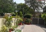 Hôtel New Delhi - Jumeirah Villa-2