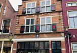 Hôtel Heiloo - Hotel 't Fnidsen-2