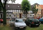 Hôtel Hohwacht (Ostsee) - Schumann`s Hotel garni-2