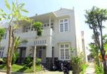 Villages vacances Yogyakarta - Horison Villa & Golf Gambir Anom Solo-3