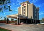 Hôtel Norman - Hampton Inn & Suites-Moore-1