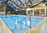 Hôtel Tallard - Club Vacances Bleues Les Horizons du Lac (anciennement Serre-du-Villard)-4