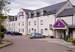 Hôtel Heathcot - Premier Inn Aberdeen - Anderson Drive-1