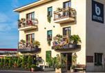 Hôtel Bardolino - B City Hotel-2