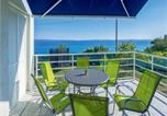 Location vacances Split - Holiday Home Split with Sea View 02-1