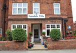 Hôtel Scarborough - The Lonsdale Villa-2