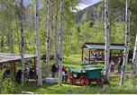 Villages vacances Gardiner - Parade Rest Ranch-4