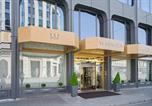 Hôtel Le Grand-Saconnex - Warwick Geneva-1