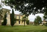 Hôtel Golf d'Auch-Embats - Domaine D'Entudelle-1