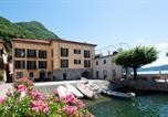 Hôtel Faggeto Lario - Il Belvedere-1