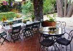 Location vacances Nicolosi - Rosso Vulcano-4