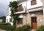 Location vacances Mombeltrán - Casa rural El Olivar del Duque-4