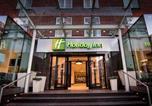 Hôtel Londres - Holiday Inn London Kensington High St., an Ihg Hotel-2