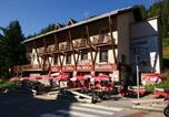 Hôtel Alpes-de-Haute-Provence - Hôtel le Toukal-3