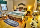 Hôtel Bangor - Alamoosook Lakeside Inn Orland-3