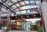 Hôtel Borovets - Persey Flora Apartments-3