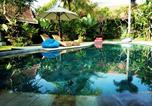 Location vacances Gianyar - Baliwid Villa Ubud-1