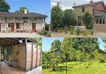 Location vacances  Haute-Marne - A la Bonne Franquette-1