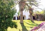 Location vacances Siracusa - Coastal Villa Enza-1