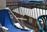 Location vacances Moneglia - Casa Mori 120s-1