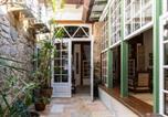 Location vacances Parati - A Casa de Paulo Autran-2
