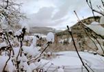 Location vacances Girmont-Val-d'Ajol - A l'Orée du Bois-4