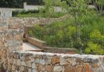 Location vacances Rodi Garganico - Il carrubo-3
