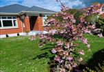 Location vacances Dunedin - Andersons bay holiday house-2