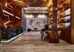 Hôtel Santos - Sheraton Santos Hotel-1