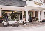 Hôtel Saalbach-Hinterglemm - Ski & Bike Hotel Wiesenegg-4