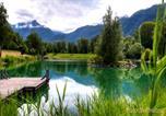 Location vacances Golling an der Salzach - Hotel-Pension Wagnermigl-2