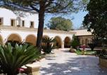 Hôtel Mesagne - Antica Masseria Martuccio-3