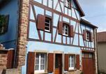 Location vacances  Bas-Rhin - Studio Gite Fischer Ottrott-2