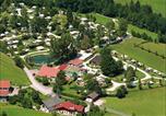 Camping  Acceptant les animaux Autriche - Camp Mondseeland-1