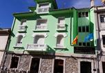 Hôtel Principauté des Asturies - Hotel Rural Calzada Romana-1